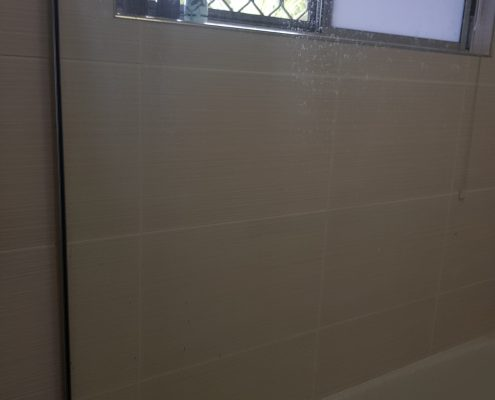 Clean Mirror After - Cleaning Services Townsville