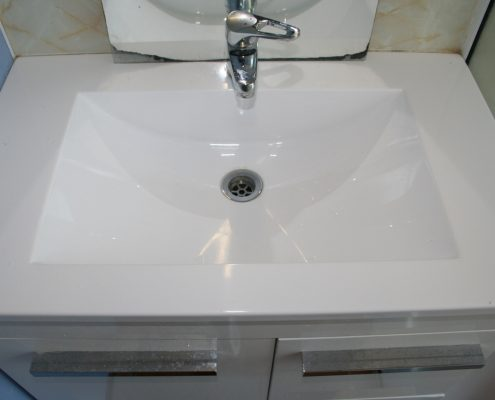 After Bathroom Clean - Cleaners Townsville